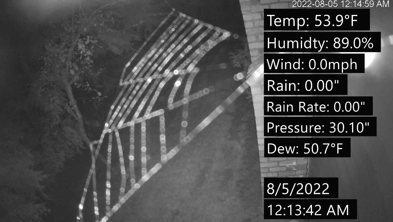 Weather Cam